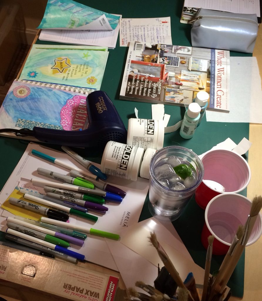 Art_Journal_Desk