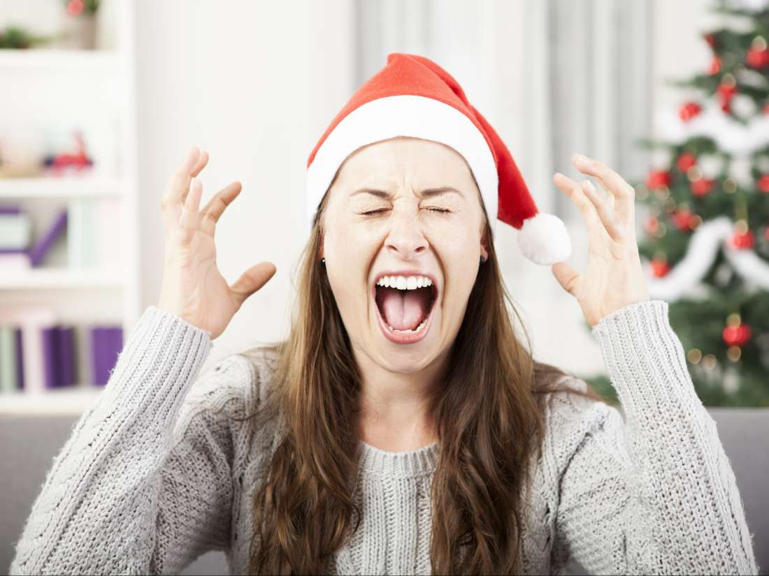 5 life hacks for a stress-free Christmas