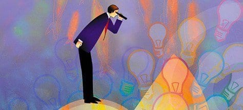 Seven Habits of Highly Creative People