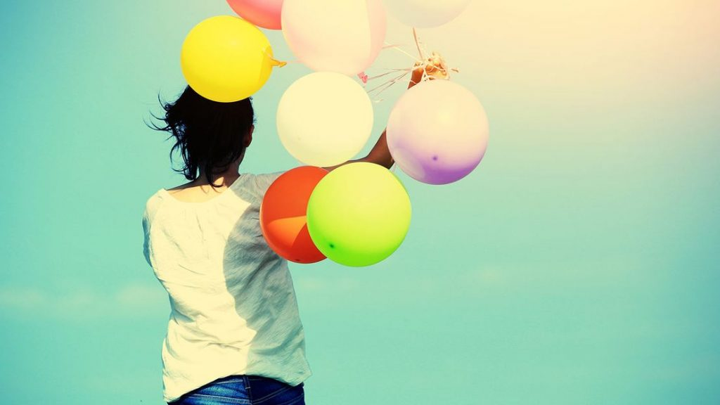 Go Out and Play! Why You Shouldn't Stop Acting Like a Kid