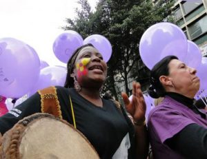 """Visionary and creative resistance"": meet the women challenging extractivism – and patriarchy"